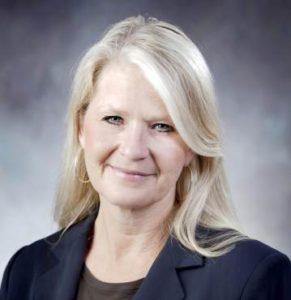 Jane Champion, Ph.D., D.N.P., F.N.P.