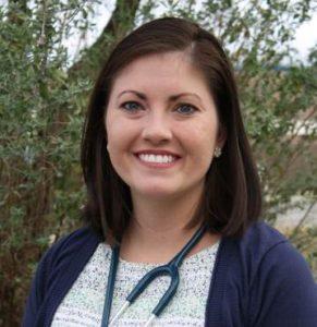 Kimberly VanDalen, M.N., F.N.P.-C, R.N.