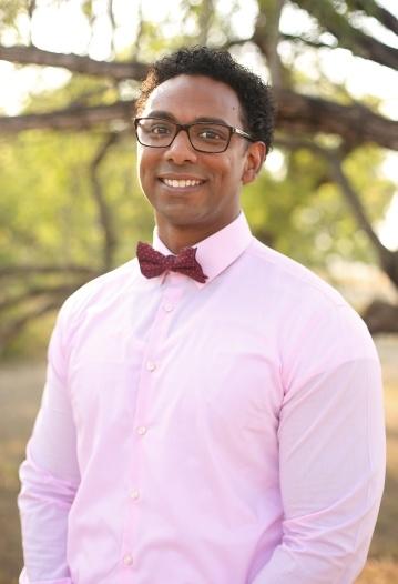 Andrew M Rahaman, MD
