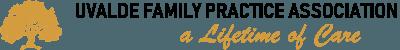 Uvalde Family Practice Logo